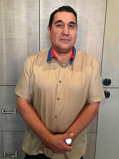 Lic. Roberto Núñez G.